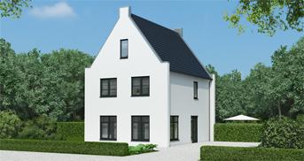 Een eigen huis bouwen doet u met groothuisbouw!