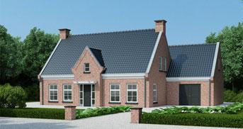 Bertram beerbaum ontwerper van uw exclusieve groothuisbouw woning